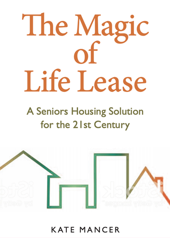 The Magic of Life Lease Book Cover